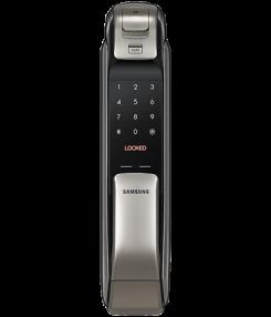 Samsung Digital Door Lock SHP-DP728_black