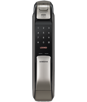 Samsung Digital Door Lock SHP-DP728_black