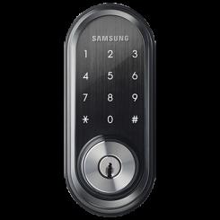 Deadbolt Samsung Smart Lock SHP-DS510