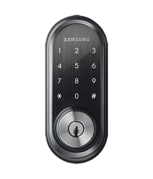 Deadbolt Samsung Smart Lock SHP-DS510