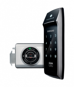 Rim Lock Samsung Smart Lock SHS-2320
