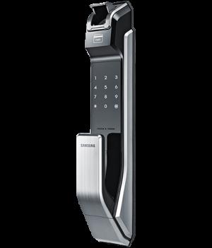 Samsung Digital Door Lock 718, ประตูดิจิตอล Samsung